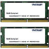 Patriot SO-DIMM 32GB KIT DDR4 2133MHz CL15