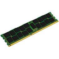 Kingston 16GB DDR3 1333MHz ECC Registered Low Voltage Single Rank