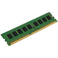 Kingston 4GB DDR3 1600MHz CL11 ECC