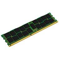 Kingston 8GB DDR3 1600MHz ECC Registered Single Rank