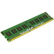 Kingston 8GB DDR3 1600MHz ECC Single Rank
