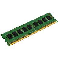 Kingston 4GB DDR3 1600MHz ECC Single Rank