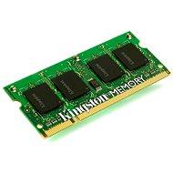 Kingston SO-DIMM 2GB DDR2 667MHz (KTH-ZD8000B/2G)