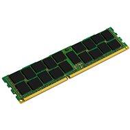 Kingston 16GB DDR3 1333MHz ECC Registered Single Rank