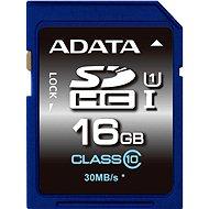 ADATA Premier SDHC 16GB UHS-I Class 10