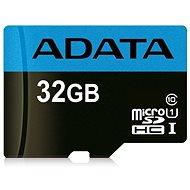 ADATA Premier Pro V30G micro SDHC 32GB UHS-I U3
