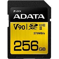 ADATA Premier ONE SDXC 256GB UHS-II U3 Class 10