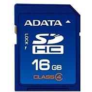 ADATA SDHC 16GB Class 4 Turbo