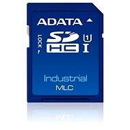 ADATA SDHC Industrial MLC 8GB, bulk