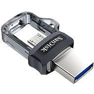 SanDisk Ultra Dual USB Drive m3.0 256GB