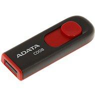 ADATA C008 8GB černý