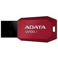 ADATA UV100 8GB červený