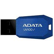 ADATA UV100 16GB modrý