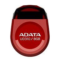 ADATA UD310 8GB červený