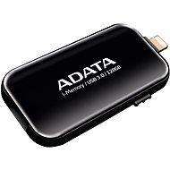 ADATA UE710 128GB černá