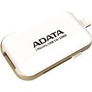 ADATA UE710 128GB bílá