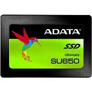 ADATA Ultimate SU650 SSD 480GB