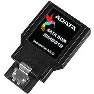 ADATA Industrial ISMS312 MLC 8GB vertikální