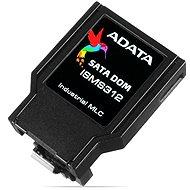 ADATA Industrial ISMS312 MLC 8GB horizontální
