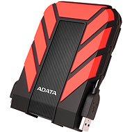 ADATA HD710P 3TB červený