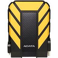 ADATA HD710P 2TB žlutý