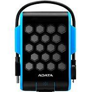 """ADATA HD720 HDD 2.5"""" 2TB modrý"""