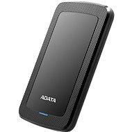 ADATA HV300 externí HDD 1TB 2.5'' USB 3.1, černý