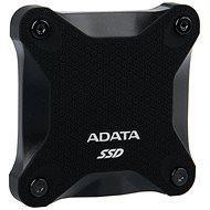 ADATA SD600 SSD 256GB černý