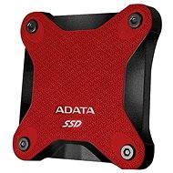 ADATA SD600 SSD 512GB červený
