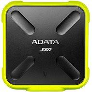 ADATA SD700 SSD 512GB žlutý