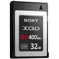 Sony XQD 32GB řada G