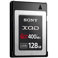 Sony XQD 128GB řada G