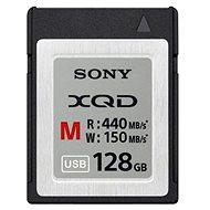 Sony XQD QDM128 128GB