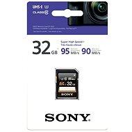 Sony SDHC 32GB Class 10 Pro