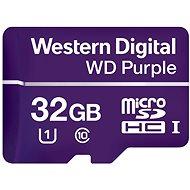 WD Purple MicroSDHC 32GB UHS-I U1
