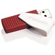 Verbatim Store 'n' Go SWIVEL 16GB červený