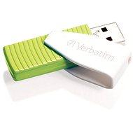 Verbatim Store 'n' Go SWIVEL 32GB eukalyptově zelený