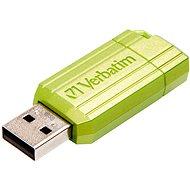 Verbatim Store 'n' Go PinStripe 16GB eukalyptově z