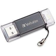 Verbatim iStore 'n' Go USB 3.0 Lightning 64GB