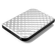 "Verbatim 2.5"" Store 'n' Go USB HDD 750GB II - stříbrný"