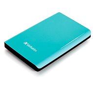 "Verbatim 2.5"" Store 'n' Go USB HDD 2TB - zelený"