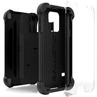 Ballistic Tough Jacket Maxx Samsung Galaxy S5 a Samsung Galaxy S5 Neo černý