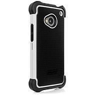 Ballistic SG Series HTC One bílo-černé