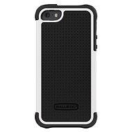 Ballistic Tough Jacket iPhone 5/5S/SE černo-bílé