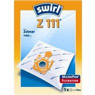 SWIRL Z111/5 MicroPor
