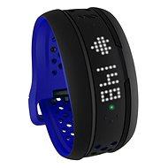 MIO Fuse activity tracker - kobaltově modrý s krátkým páskem