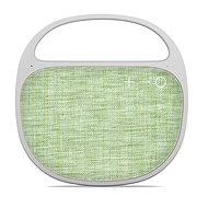 MiPow Boomax M1 Bluetooth Speaker - Light Green