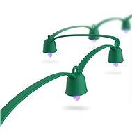 MiPow Playbulb String chytrý LED řetěz 10 m