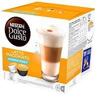 Nescafé Dolce Gusto Latte Macchiato bez cukru 16ks