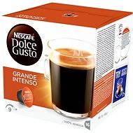 Nescafé Dolce Gusto Cafe Grande Intenso 16ks